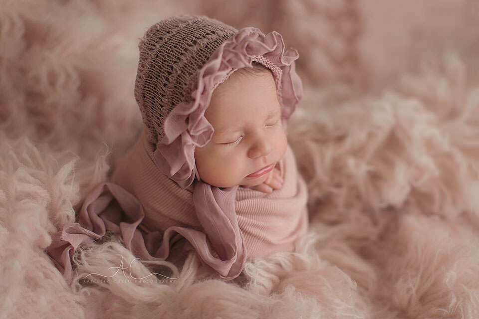 Bromley Newborn Baby Photography Services1